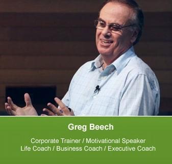 Greg Beech