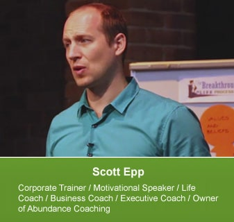 Scott Epp