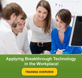 breakthrough training overview