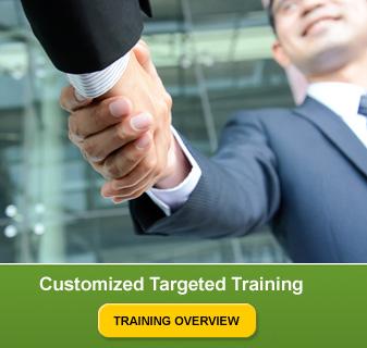customized targeted training