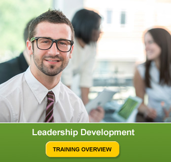 leadership training overview