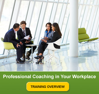 professional coaching training overview