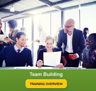 teambuilding training overview