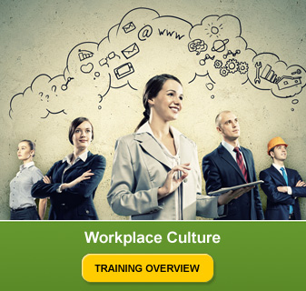 workplace training overview