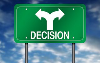 Fast Decisions