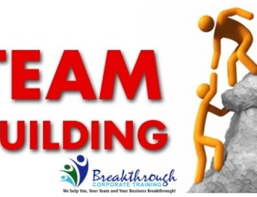 Types of Team Building Events
