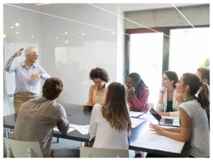 Story Telling Course - Breakthrough Corporate Training