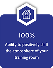 100% Positive Training