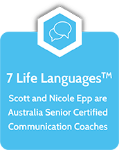 7 Life Languages - Breakthrough Training