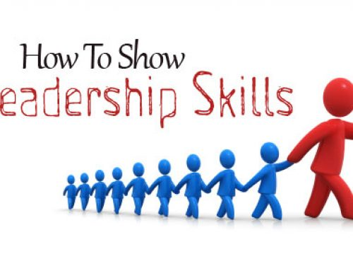 You Need to Develop Everyone's Leadership Skills