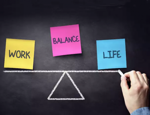 Simple Ways to Find Balance and Get Your Life Back