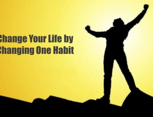 Little Habits That Can Change Your Life
