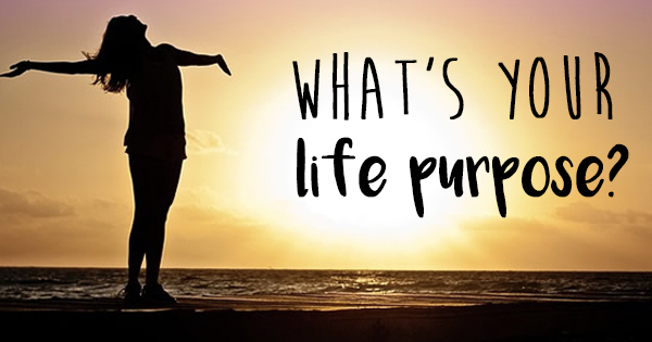 Life of Purpose
