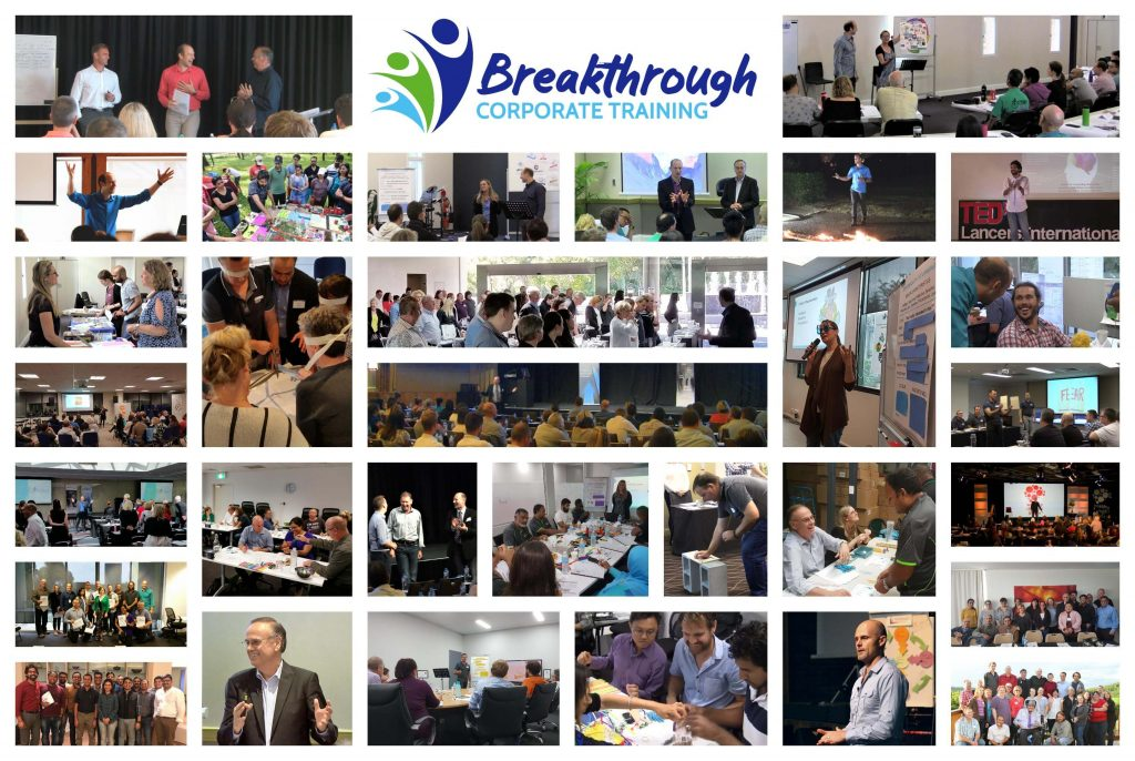 Breakthrough Training & Workshop Sydney